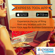 File from any location with the Form 7004 App