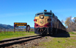 Napa Valley Wine Train Launches New Diablo Valley Hotel Package