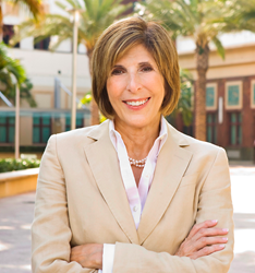 Jeri Muoio, Mayor of the City of West Palm Beach