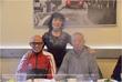 Wu Bin & DRu with Jenny