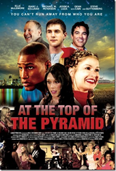 At the Top of the Pyramid artwork
