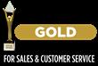 Sahouri Insurance Takes Home Gold Stevie Award for Best Customer Service for 2015