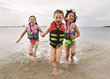"Full Throttle® Expands the ""Water Buddies"" Line of Child PFDs"
