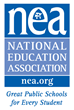 NEA names new political director