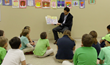 Columbia Southern University President Celebrates Read Across America...