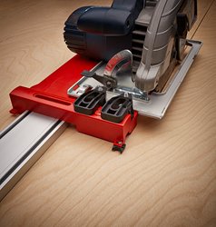 Track Saw Accuracy At a Fraction of The Cost