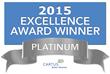 William Pitt Sotheby's International Realty Named Platinum Award Winner by Cartus Broker Network