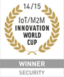 M2Mi Announced as Winner of the IoT/M2M Innovation World Cup 2014/2015...