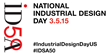 March 5, 2015 Marks First National Industrial Design Day