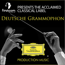 Deutsche Grammophon Production Music