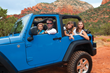 Top Five Family-Friendly Spring Break Adventures from the Sedona...