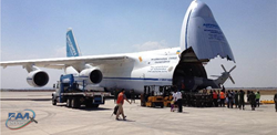 mexico aerospace