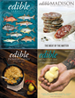 Edible Communities Launches First-Ever Reader's Choice EDDY Awards