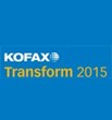 eOriginal and Digital Transformation To Be Highlighted at Kofax...