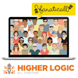Higher Logic and Fanaticall, Inc. Announce New Partnership