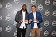 Steve Weatherford and Sidney Rice Reveal Donation for Brain Injury...