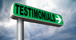 """GetUWired Releases """"How to Get Better Testimonials for Your..."""