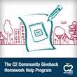 C2 Education Community Giveback Program Offers Complimentary Homework...