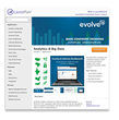 evolve24 Becomes a Marketo Data Analytics and Insights Partner