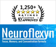 Nootropic Supplement Neuroflexyn™ Surpasses 1250 Verified...