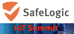 IoT Summit by SensorsCon to Feature Thought Leadership from SafeLogic Founder