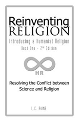 Scientific humanist shares proposal for 'Reinventing Religion'