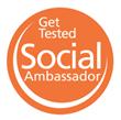 YesGTCV Social Ambassador Badge