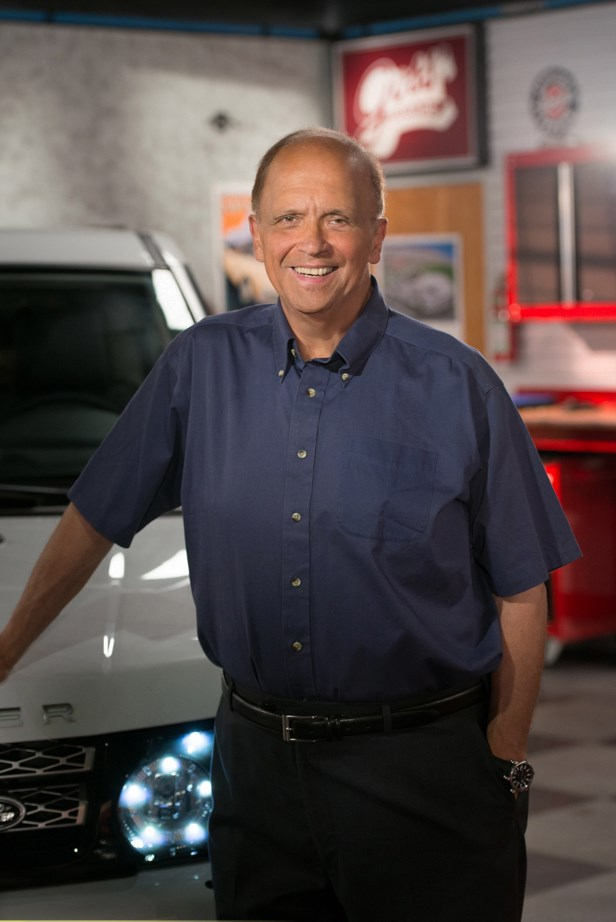 'Chip's Winter Ride' to Be Featured on MPT's MotorWeek ...