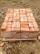 Baltimore Brick Pallet