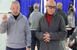 Top Martial Arts Master Wu Bin of China, Has Successfully Conducted a...