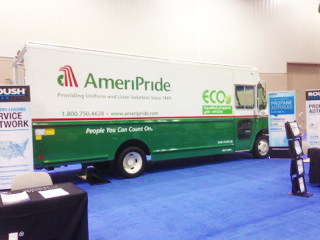 Ameripride Advances Alternative Fuels Program With 20 New