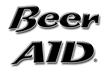 Beer AID logo