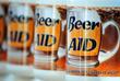 Beer AID bottles