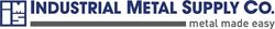 Industrial Metal Supply Logo