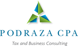Podraza CPA - Personal Financial Specialist