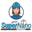 Super Nano Trucks Logo