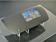 World's First Multitouch, Button-Free, 3D Shaped Panel for Automotive