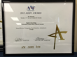 Gold Addy Award for Bit-Wizards