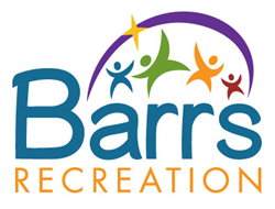 Barrs Recreation Logo