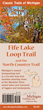 The newest MichiganTrailMaps.com Project: The New Fife lake Loop