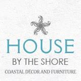 House By The Shore Logo