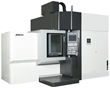 New MU-6300V 5-Axis Vertical Machining Center Delivers High Accuracy...
