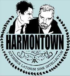 Dan Harmon, Community, podcast,
