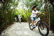 Bike Rides at Camp Mayakoba