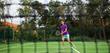 Tennis at Camp Mayakoba
