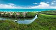 The Mayakoba Resort Property