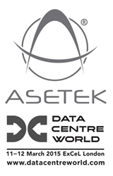 Asetek at Data Centre World London