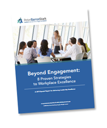 Beyond Employee Engagement: 8 Proven Strategies to Workplace Excellence