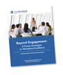 Top Organizations are Looking Beyond Employee Engagement, According to...