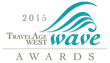 Travel Insured Announced as a TravelAge West 2015 Wave Awards Pick for Best Travel Insurance Company